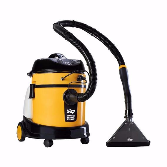 Extratora E Aspirador 1600w 220mbar Wap Home Clean