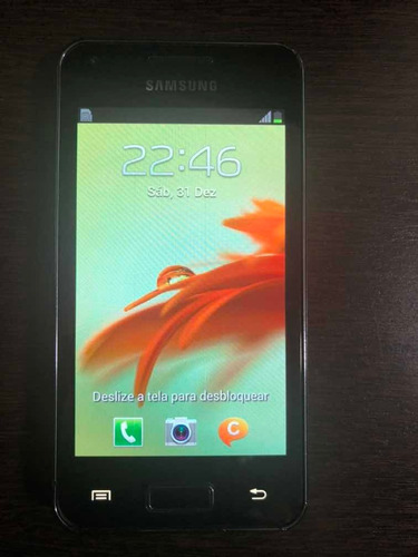 Celular Samsung Galaxy S2 Lite 8gb