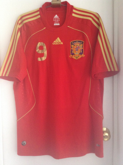España adidas Fernando Torres Euro 2008