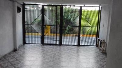 Bonita Y Amplia Casa En Venta Barrio San Miguel Iztapalapa
