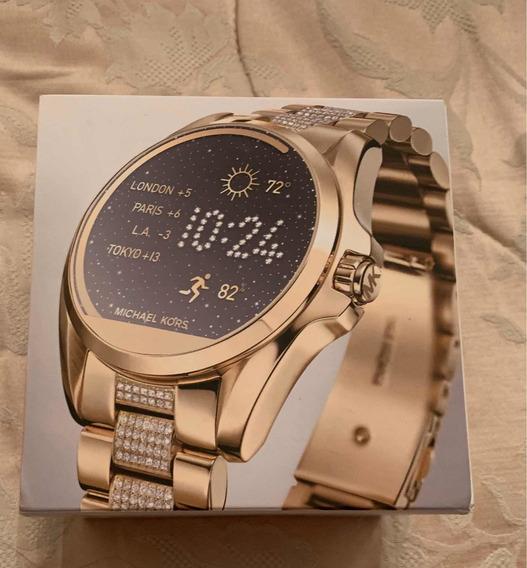 Reloj Smarwatch Michael Kors