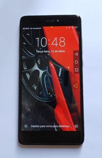 Celular Xiaomi Note 4x 3gb Ram 32gb Leia Todo O Anúncio!