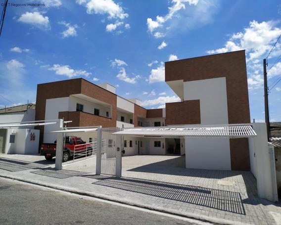 Kitnet À Venda Na Vila Formosa - Sorocaba/sp - Kt00298 - 34718778