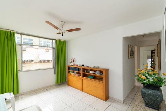 Apartamento Para Aluguel - Fonseca, 2 Quartos, 62 - 893115058