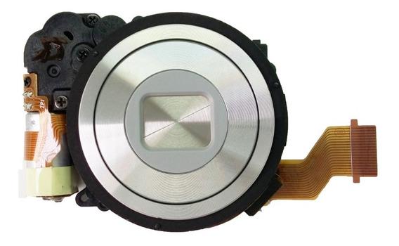 Bloco Ótico Câmera Sony Dsc W180 W190