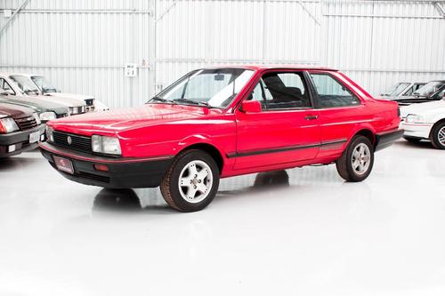 1990 Vw Santana Sport