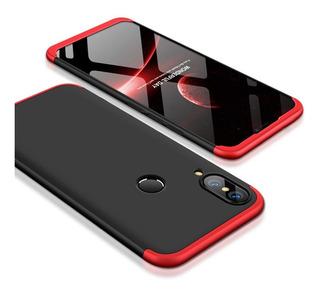 Funda 360 Luxury Huawei P20 Lite + Vidrio Templado