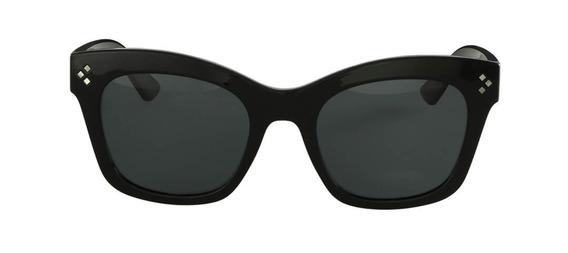 Óculos Unisex De Sol Polaroid Pld 4039 S - Preto