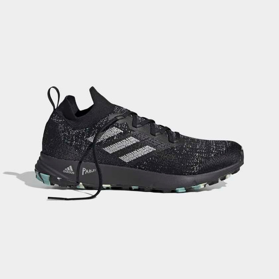 Tenis adidas Trail Terrex Two Parley