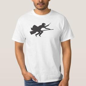 Camiseta Harry Potter #2