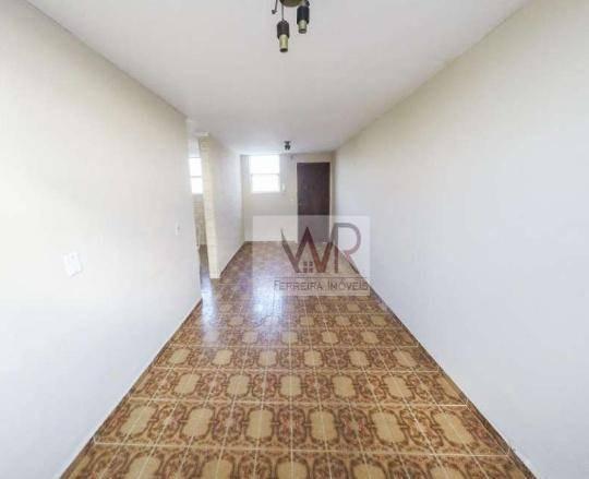 Apartamento Na José Bonifácio - Ap0012