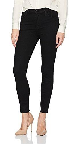 J Brand Jeans Women X26 39 S Alana High Rise Crop Skinny, Va