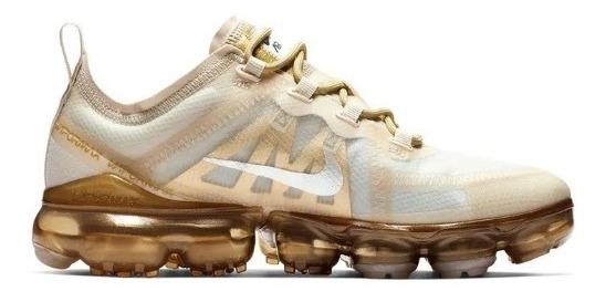 Zapatillas Nike Mujer Vapormax Envio Gratis Ar6632101 6/5