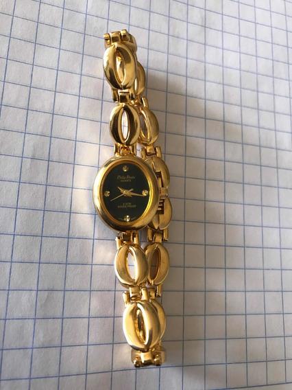 Reloj Philip Persio 3 Atm