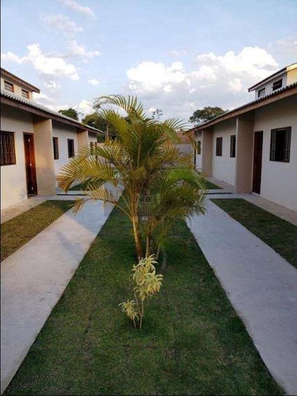 Casa Com 2 Dorms, Jardim Das Gaivotas, Caraguatatuba - R$ 179 Mil, Cod: 440 - V440