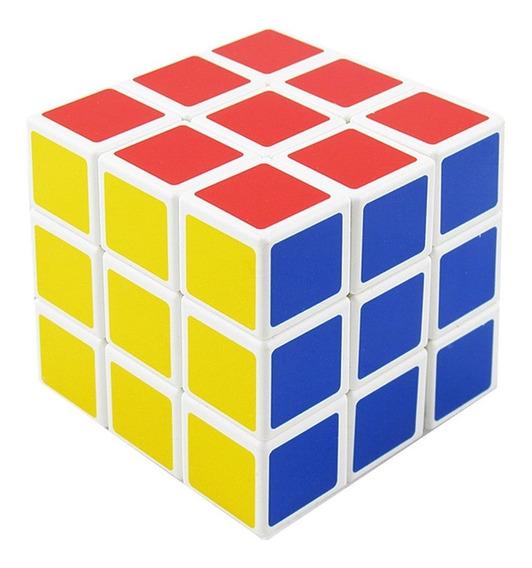 Cubo Magico Rubik 3x3