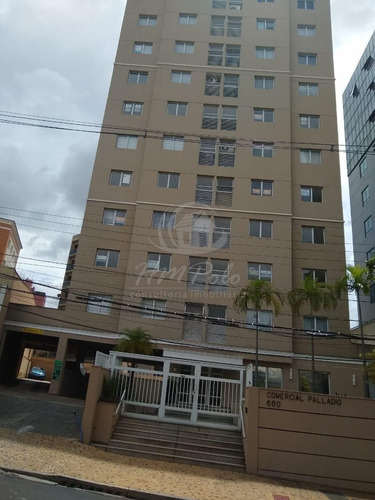 Sala Para Aluguel Em Botafogo - Sa034796