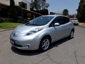 Nissan Leaf Sl100% Electrico 12mil Kms Nuevecito!!