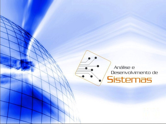 Curso Video Aula Analise E Desenvolvimento De Sistemas
