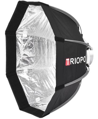 Octabox Triopo Bowen 120cm (k-120)
