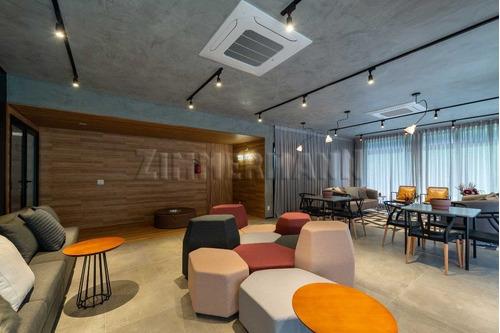 Imagem 1 de 15 de Apartamento - Pinheiros - Ref: 126859 - V-126859