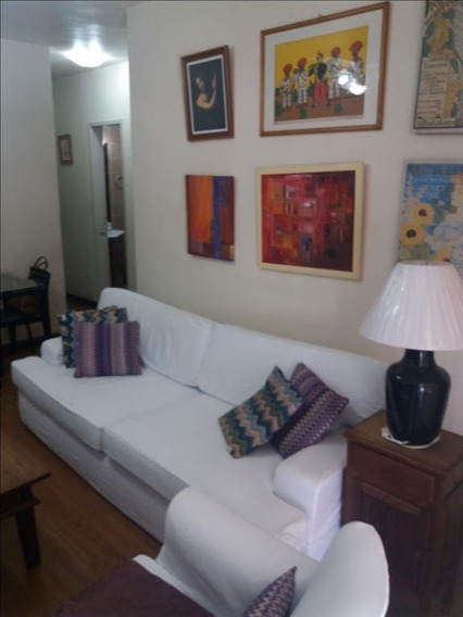 Apartamento Em Icaraí, Niterói/rj De 70m² 2 Quartos À Venda Por R$ 270.000,00 - Ap213475