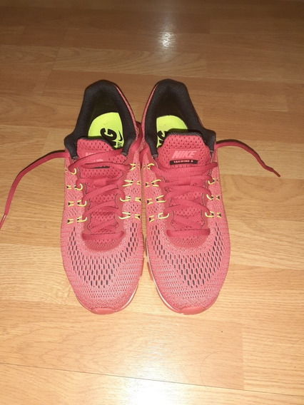 Zapatillas Nike Running Neutral Ride Soft