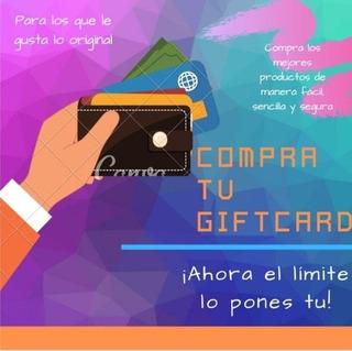 Gift Card De Spotify Para El Entretenimiento A Partir De 5$