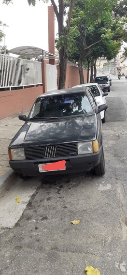 Fiat Uno Uno Mille