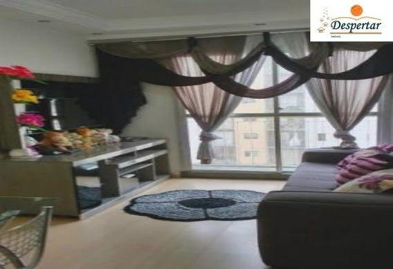 03082 - Apartamento 2 Dorms, Cachoeirinha - São Paulo/sp - 3082