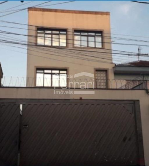 Prédio Comercial Na Vila Guilherme !! - Cf285