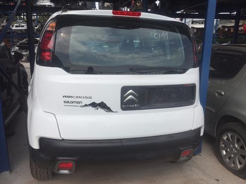 Sucata Citroën Aircross,importmultipecas