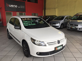 Volkswagen Gol 1.0 Vht Rock In Rio Total Flex 5p