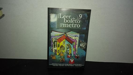 (of26) Para Leer De Boleto En El Metro 9