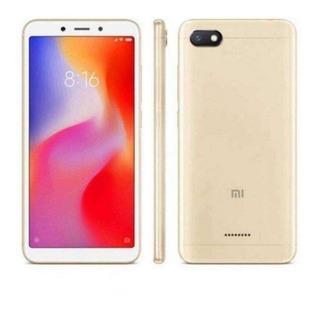 Xiaomi Redmi 6a 32gb 2ram Dual Lacrado Global Nota Fiscal