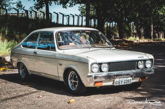 Dodge Polara 1800 Granluxo