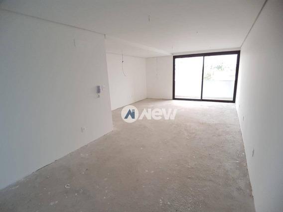 Apartamento À Venda, 122 M² Por R$ 662.000,00 - São José - São Leopoldo/rs - Ap2724