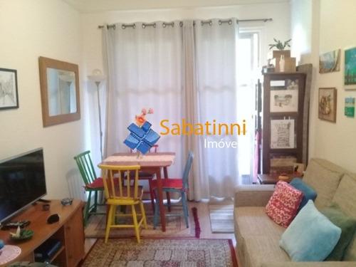 Apartamento A Venda Em São Paulo Bela Vista - Ap03052 - 68654647