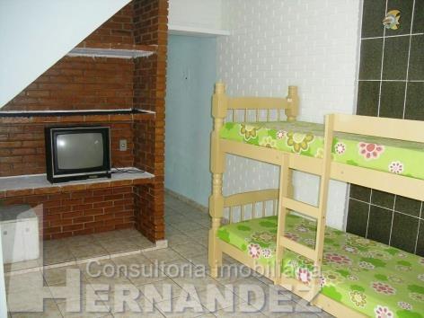 Casa Litoral (sao Sebastiao) - Ven174