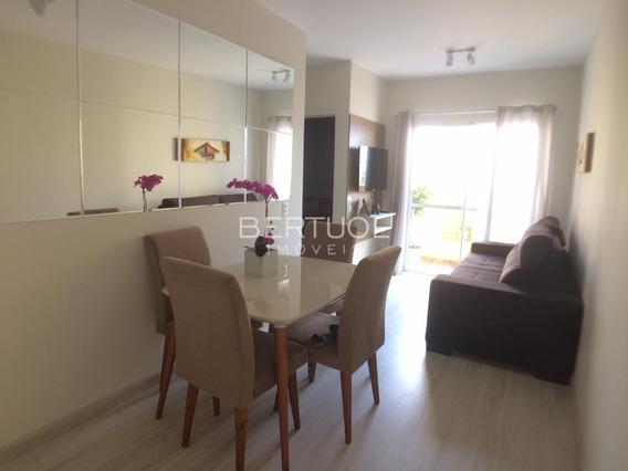 Apartamento À Venda Em Jardim Florência - Ap001285