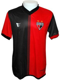 Camisa Super Bolla Atlético Goianiense 3 2012