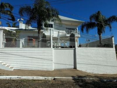 Casa Em Jardim Das Acácias Com 3 Dormitórios - Vr25924