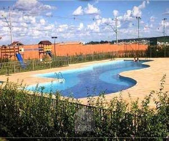 Terreno À Venda Cond Samantha 3 Em Araras, Sp - Tc-166-1
