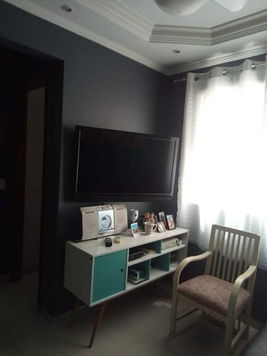 Imagem 1 de 22 de Apartamento Com 2 Dormitórios À Venda, 55 M² Por R$ 270.000,00 - Vila Talarico - São Paulo/sp - Ap2985