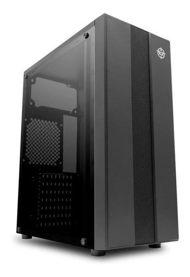 Pc Completo Home Office Hd 500gb 8gb Ram Ddr4 Windows 10