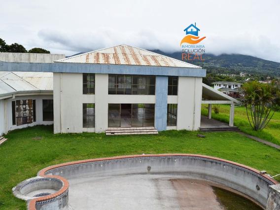 Se Vende Propiedad Para Desarrollo Habitacional San Isidro