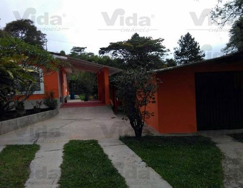 Imagem 1 de 8 de Chácara A Venda  Em Vila Nova São Roque  -  São Roque - 32658