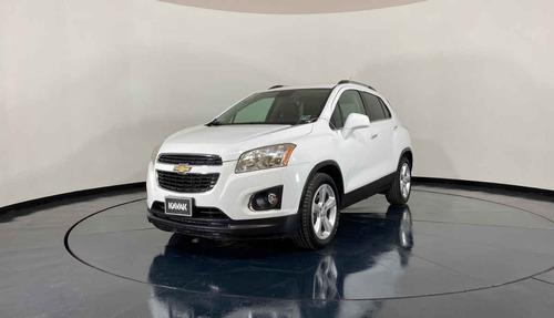 Imagen 1 de 15 de 119293 - Chevrolet Trax 2015 Con Garantía