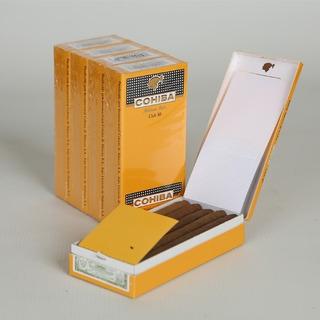 Cohiba Club Cigarrillos Habano Para Fumar Habanos Cigarros