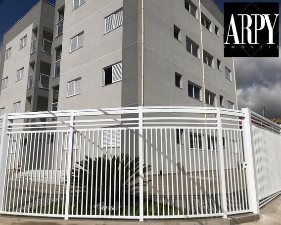 Apartamento A Venda Vila Mota - Ap00059 - 34032174